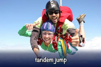 jump with instructor in Dnepr or Rovno
